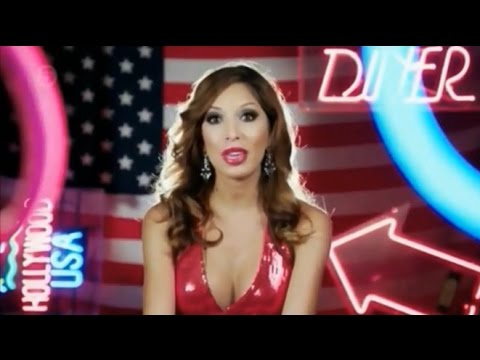 CBB16 Farrah Abraham Best Moments