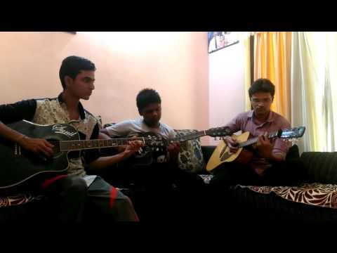 Guitar meri maa guitar tabs : meri maa guitar cover - YouTube