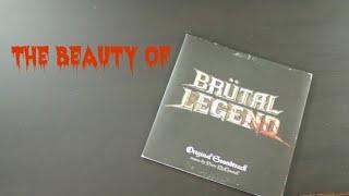The Beauty of Brütal Legend