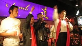 7月3日、猪木氏のものまね芸人・春一番さんが肝硬変のため死去> http:/...
