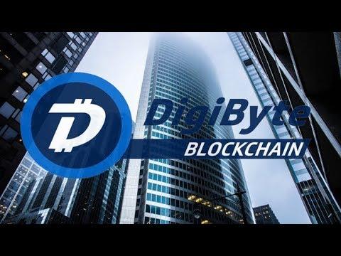 DigiByte - Using Digi-ID - Mass Adoption Starting - Travala Accepting $DGB