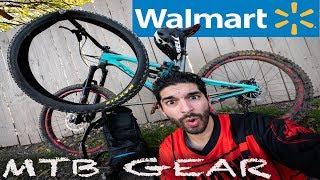 Will Walmart Mountain Bİke Gear Really Work And Look Cool? | Is Walmart Mountain Bike Gear Safe?