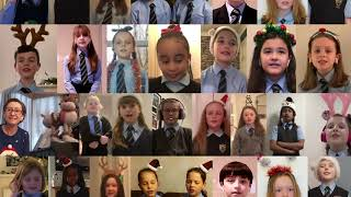 St Mary&#39s Primary School - The Sunshine Singers - Christmas Choir