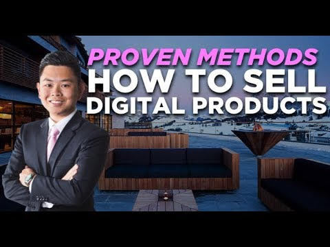 Proven Internet Marketing System to Sell Digital Products