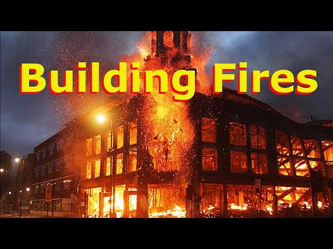 Building Warehouse Fires In Philadelphia The  S