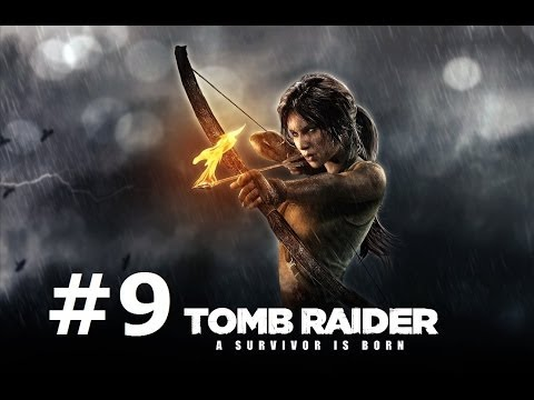Tomb Raider Legend 2006 PC RePack от RG Element