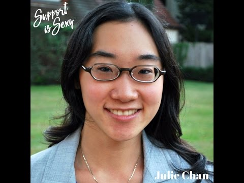 How to Find Your Purpose and Trust Your Intuition with Being My Purpose Founder Julie Chan