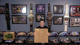 WWE Unboxing 4/7/16 | Brandon Hodge Unboxing #57