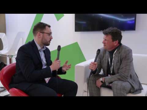 Festival of Media Global 2017: Joerg Nuernberg, CEO, NewBase