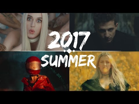 Pop Songs World - Summer 2017 (Mashup)