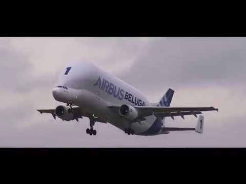 Airbus Beluga XL: Short Documentary