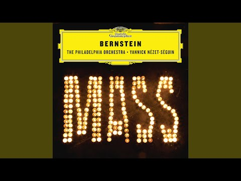 Bernstein: Mass  I Devotions Before Mass  2 Hymn And Psalm: A Simple Song
