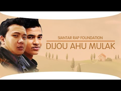 Siantar Rap Foundation | Dijou Ahu Mulak