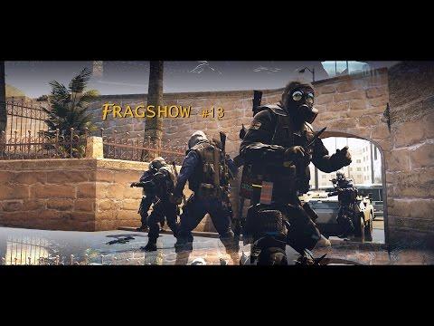 CS:GO - unicK fragshow#13