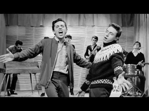 La Juventud se Impone (1964) con Enrique Guzmán y Olivia Michel | Ultra Clásico
