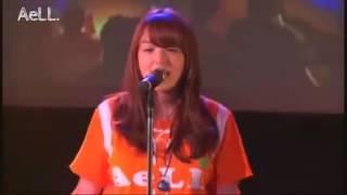 2013.07.08 対決!トロピカル丸@渋谷Glad 青春公演 AeLL. / switch AeL...