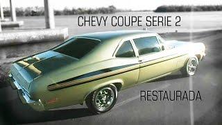 chevy c2