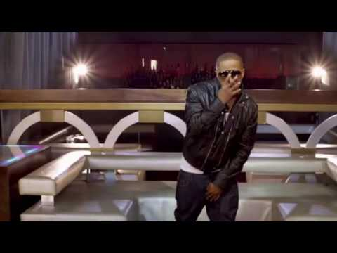 Marques Houston - Pulling On Your Hair (Instrumental) HQ
