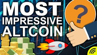 Most Impressive Altcoin with HUGE Potential (Crypto Analysis 2021)