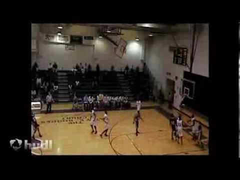 Maurice Howard 2014 Point Guard-Saluda High School 2012-13 Highlights