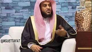 الشيخ عبدالعزيز الطريفي/ من زاد علية الابتلاء ماتوجيهكم لذلك