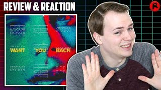 5 Seconds of Summer - Want You Back | Song Review