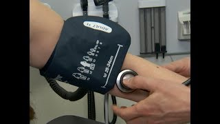 Getting your blood pressure taken can make many people nervous. So Jackie Bender is checking out exactly what's involved, and why doctors don't want you to ...