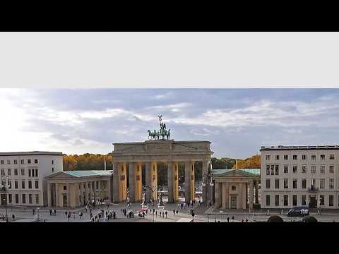 Top 10 Tourist Attractions in Germany 2017