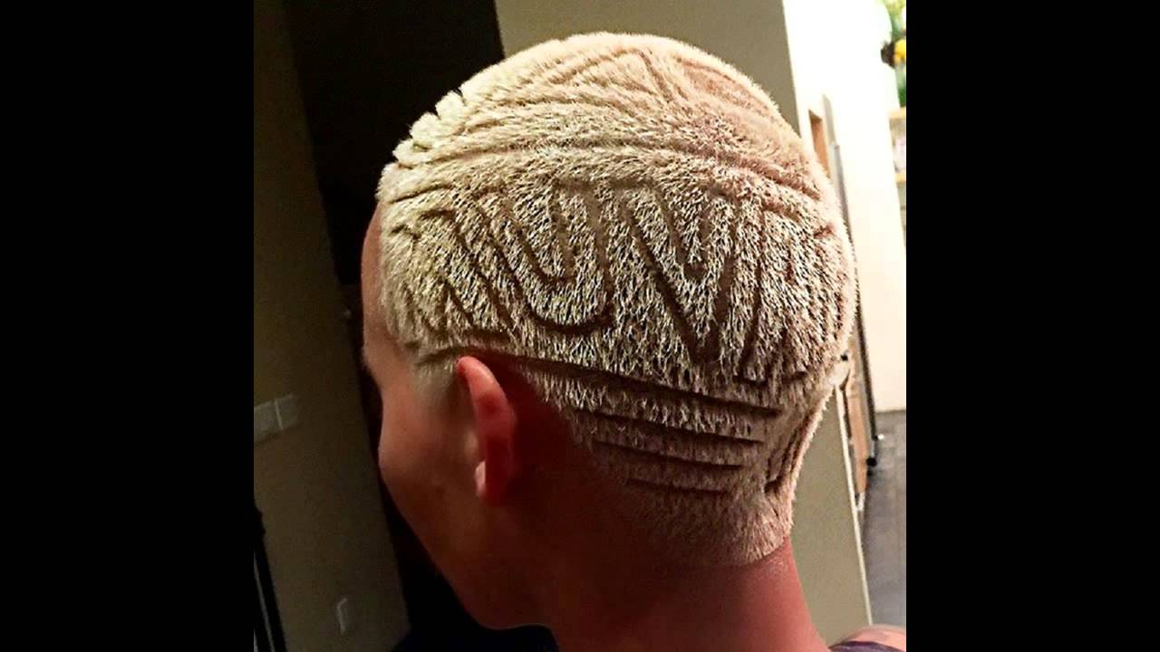 #amberrose #muva hair cut
