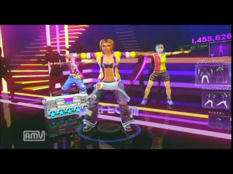 Dance Central 3 - Macarena (Bayside Boys Mix) - Hard 5 ...