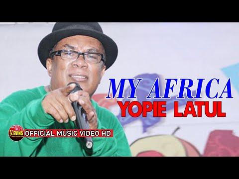 MY AFRICA -  YOPIE LATUL - KEVINS MUSIC  PRO