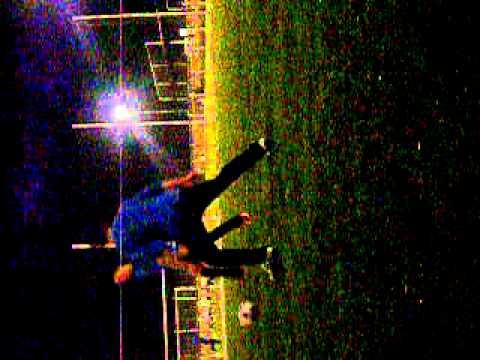 er bony Regateando en Futbol