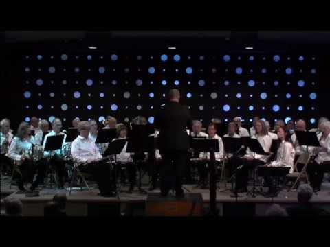 The Trumpeter of Krakow - Gold Band 2018 Fall Concert