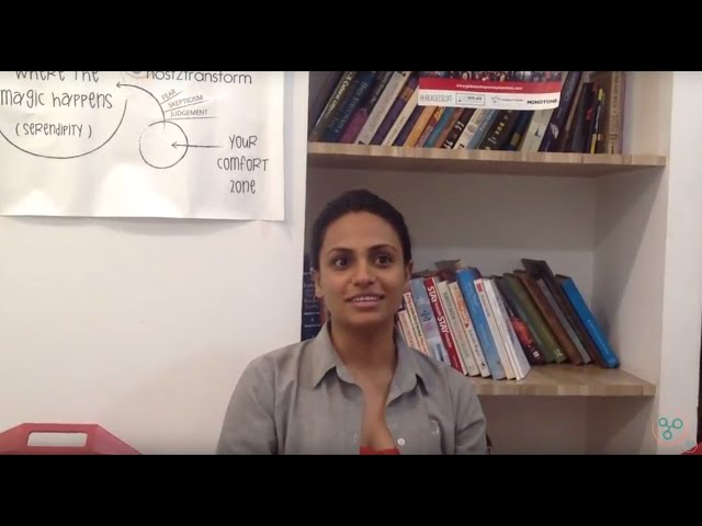 Purnima - Kickstart purpose-driven business, India Bangalore