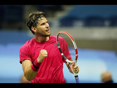 Alexander Zverev vs Dominic Thiem | US Open 2020 Final