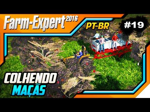 Farm Expert 2016 - Grande Colheita de Maça