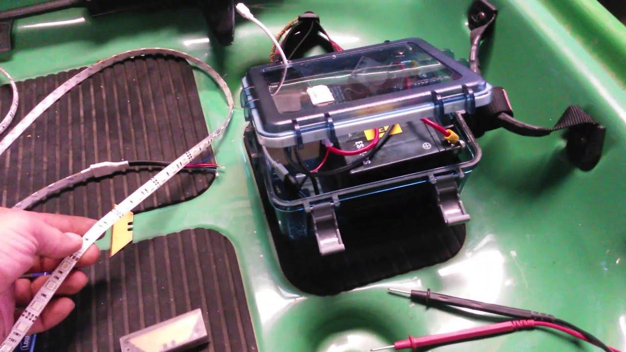 Kayak Light Wiring Diagram - Schematics Wiring Diagrams •