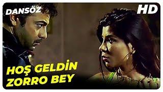 Zarifenin Psikopatı Zorro  Dansöz Türk Filmi