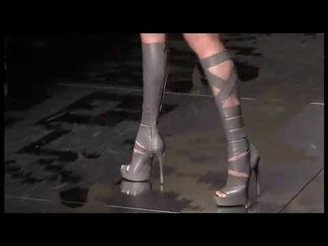 www.thoitrangthammy.com - Gucci - Spring Summer 2010 Full Fashion Show Part 1.flv