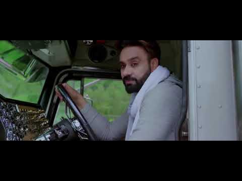 BABBU MANN NEW FILM BANJARA TRAILER RELEASE | DAAS MEDIA WORKS