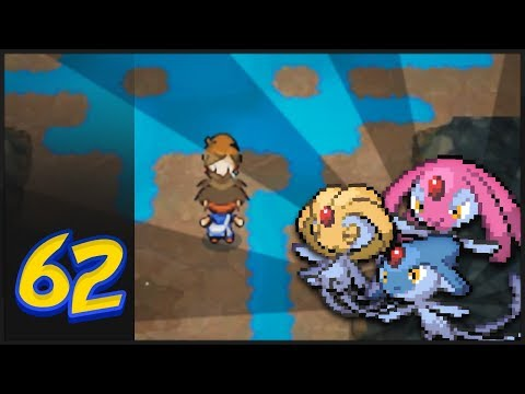 Pokémon Black 2 & White 2 Gameplay Walkthrough - How To Catch Uxie, Mesprit & Azelf