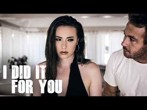 PURE TABOO | I Did It For You Trailer | Casey Calvert And Chad White (Adult Time)