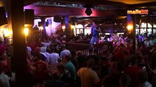 Tim Toupet live im Bierkönig beim Closing 2013