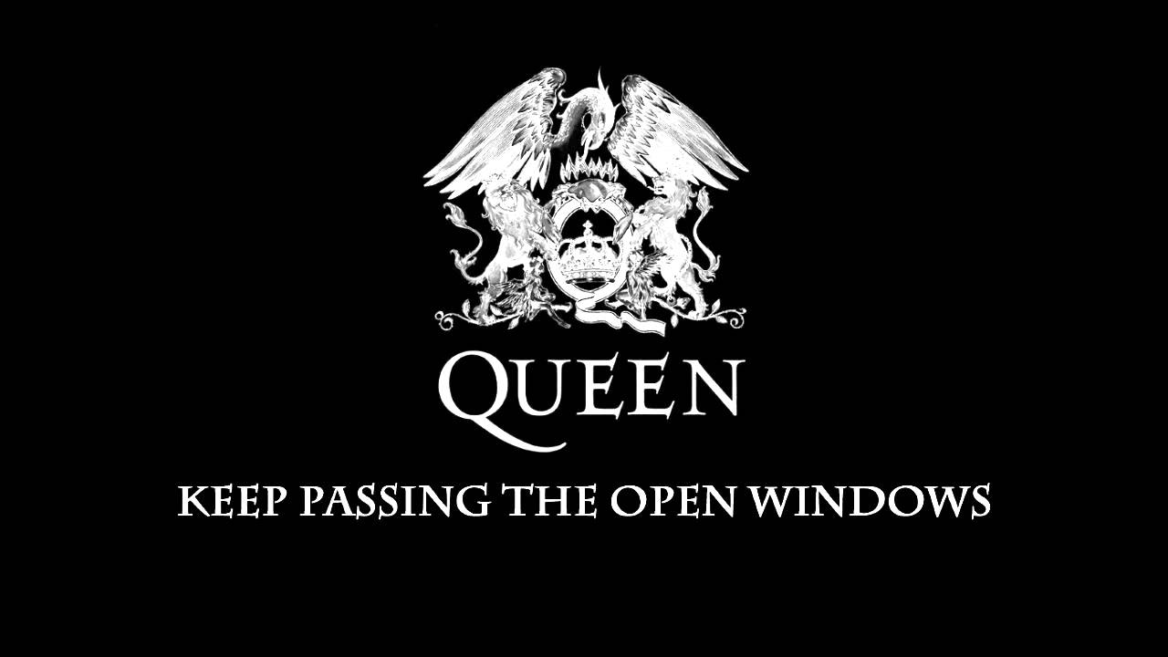 Passing the Open Windows
