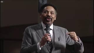 """""""Abiding"""" Guest Preacher: Dr. Tony Evans (Communion Service)"""
