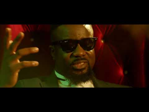 Kcee - Burn (Official Video) ft. Sarkodie