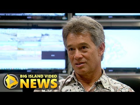 Hawaii County Planning For Nuclear Emergency (Oct. 11, 2017)