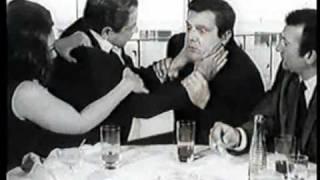 El Embajador y Yo (1968) - Escenas Finales