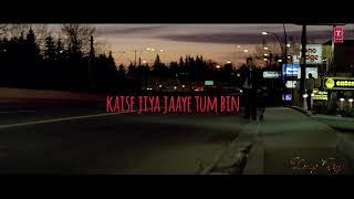 Tum bin jiya jaye kaise | Poetry by Priyanshu Chatterjee | Confession scene |