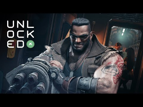 Final Fantasy VII Remake: Why Did Square Ditch Xbox? - Unlocked 402